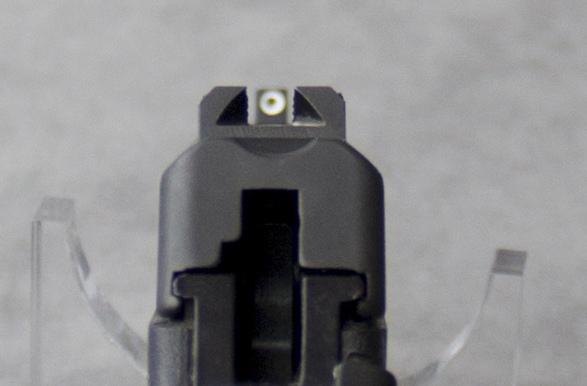 SIGHT UPGRADE - Innovative Arms Silencers